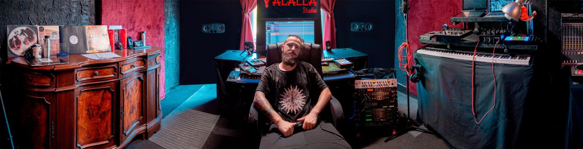 Valalla Studio